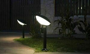 Garden Lamp Standing TAO 2 124 cm small 2