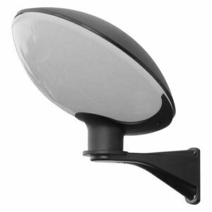 TAO 100W outdoor wall lamp small 0