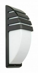 Modern Outdoor Wall Lamp City 1836 small 0