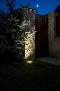 Leda ST 5024 LED overrun lamp small 2
