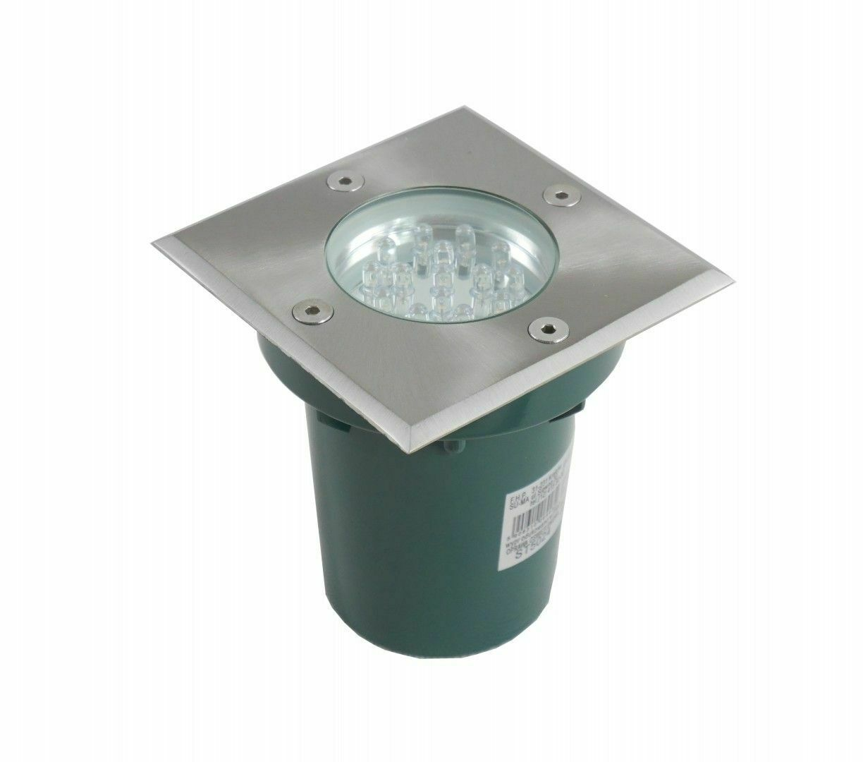 Leda ST 5024 B inrun lamp