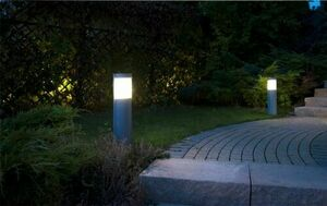 Lighting pole Elis TO 3902-H 919 BL 92 cm small 3