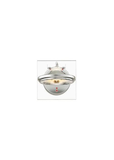 Wall lamp Fabbian SWING D48 G01 51
