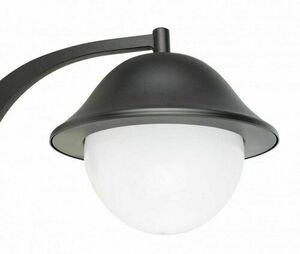 2-arm ball garden lantern 310 cm - Prince Max OGMW 2 O-BD small 1