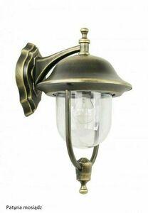 External wall lamp Prince K 3012/1 / O d small 3
