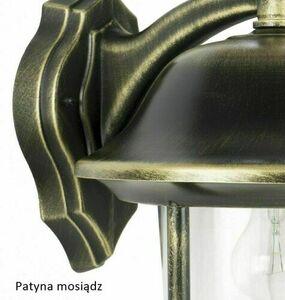 External wall lamp Prince K 3012/1 / O d small 4