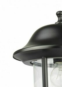 External wall lamp Prince K 3012/1 / O g small 1