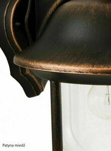 External wall lamp Prince K 3012/1 / O g small 2