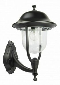 External wall lamp Prince K 3012/1 / O g small 0