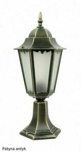 Standing garden lamp Retro Classic II K 4011/1 H small 3