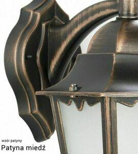 Standing garden lamp Retro Classic II K 4011/1 H small 5