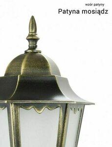Standing garden lamp Retro Classic II K 4011/1 H small 6