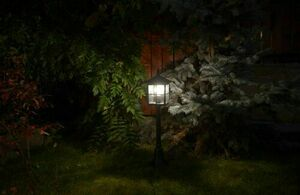 Venice K 4011/1KW garden lamp small 2
