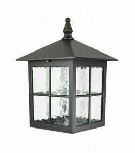 Elegant outdoor standing lamp (76 cm) - Venice K 5002/3 KW small 1