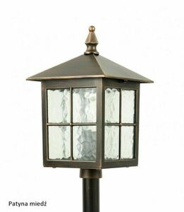 Venice K 5002/2 KW garden lamp small 4