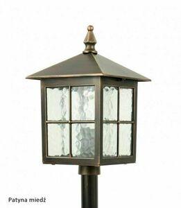 Venice K 5002/1 / KW garden lamp small 3