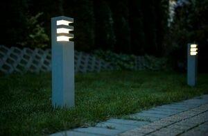 RADO 1 AL post garden lamp small 2