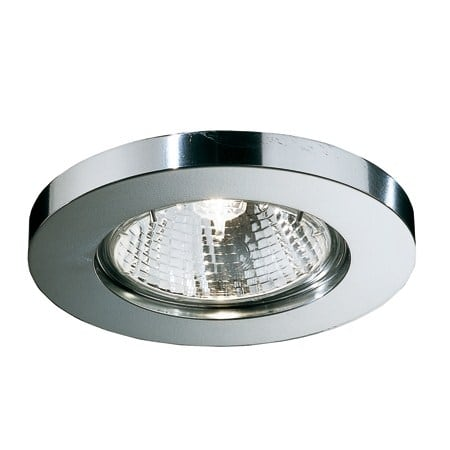 Eyelet Fabbian VENERE D55 F02 11 recessed halogen GU4 12V luminaire