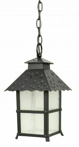 Outdoor hanging lamp CADIZ K 1018/1 / Z