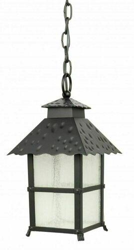 Lampa zewnętrzna wisząca CADIZ K 1018/1/Z