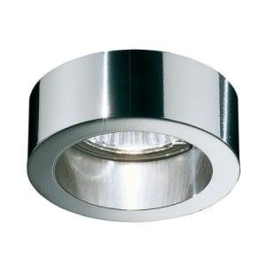 Eyelet Fabbian VENERE D55 F15 11 recessed halogen GU5,3 12V luminaire small 0