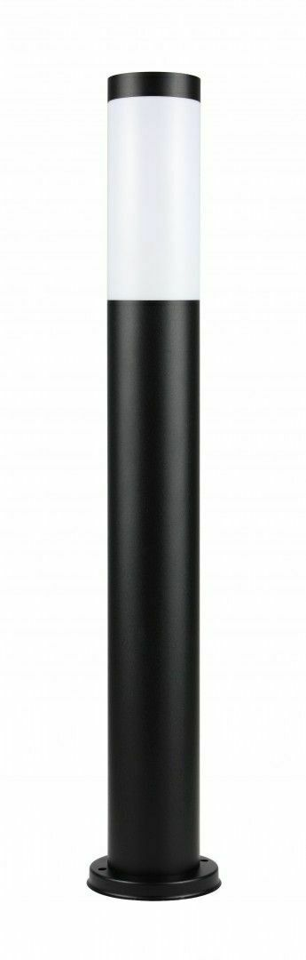 Stainless garden pole (65cm) - NOX BLACK