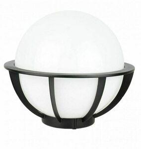 A ball garden lantern with a basket OGMWN 1 KPO 250 small 2