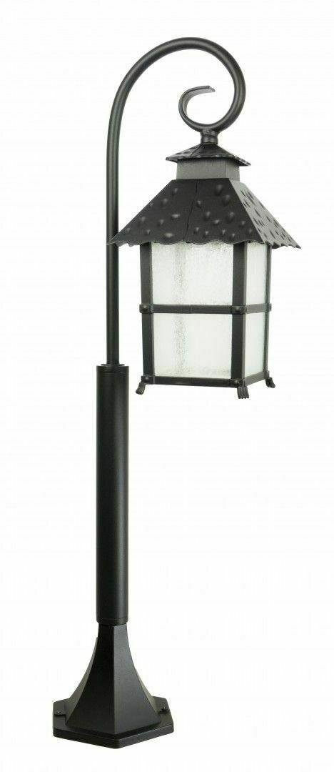 A Standing Garden Lamp With An Elegant Display 86 Cm Cadiz K 5002 3 Z