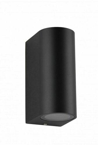Kinkiet zewnętrzny MINI Czarny 15 cm