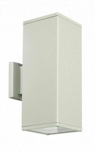 Modern outdoor wall lamp Adela 8001 AL 2x60W