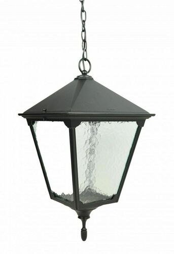Outdoor lamp hanging RETRO SQUARE K 1018/1 / BD KW