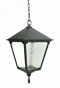 Outdoor lamp hanging RETRO SQUARE K 1018/1 / BD KW small 0