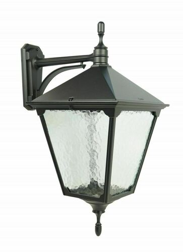 External wall-lamp, large, RETRO KWADRATOWY K 3012/1 / BD KW