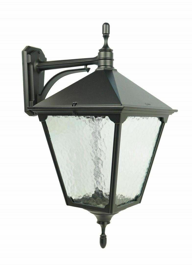 External wall-lamp, large, RETRO KWADRATOWY K 3012/1 / BD KW