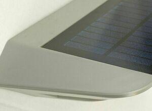 Solar lamp GHOST SOLAR P9014 small 1