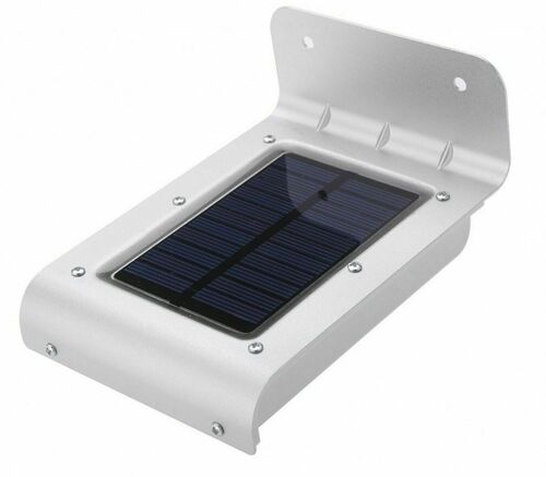 Solar wall light VIC