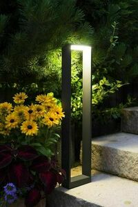 Outdoor wall lamp FORM small 2