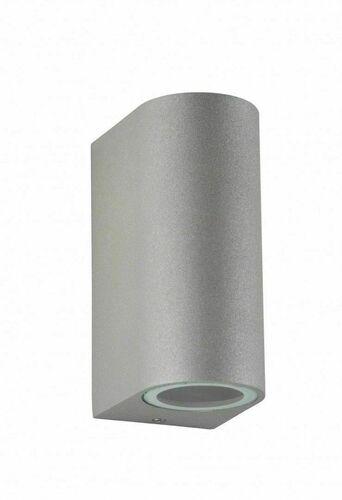 MINI wall light silver