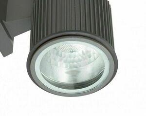 Adela 9001 DG 2x60W wall light small 2