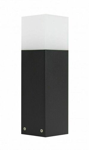 Innovative garden pillar (33 cm) - SUMA CUBE