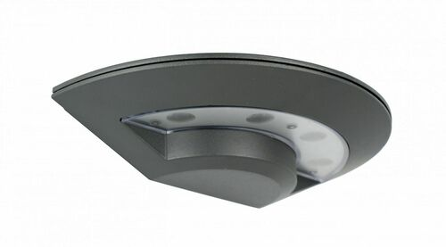 Outdoor LED wall lamp UFO 91303-LED