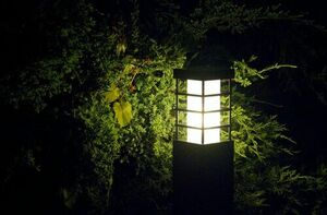 Wall lamp RADO II K DG small 2