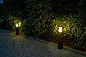 Garden lamp RADO II 3 DG small 2
