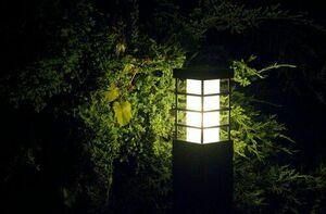 Garden lamp RADO II 3 DG small 3