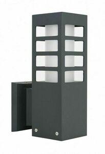 RADO III K DG outdoor wall lamp small 0