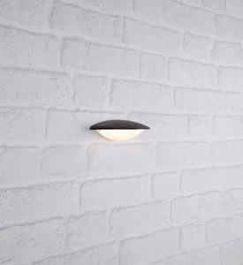APUS Wall light Black small 1