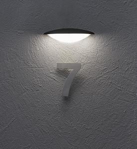APUS Wall light Black small 2