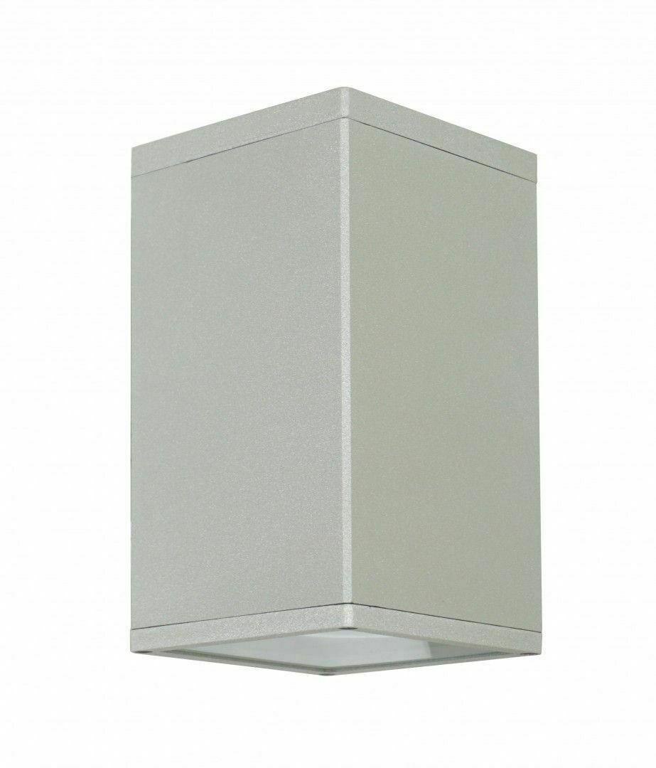 Outdoor ceiling luminaire SUMA-Adela 8003 AL 60W E27