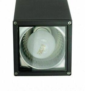 Outdoor ceiling luminaire Adela 8003 BL 60W E27 small 1