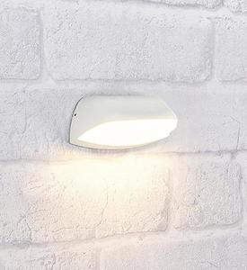 CAPE Wall light White small 1